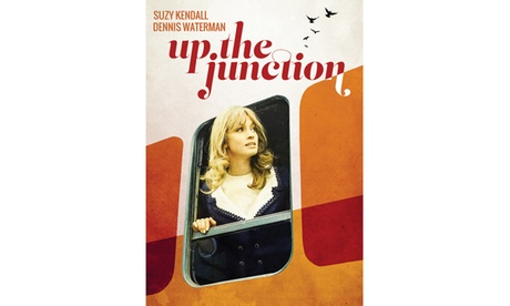 Up The Junction DVD 09a5d865-ec4b-490a-9dad-aa5400091df7
