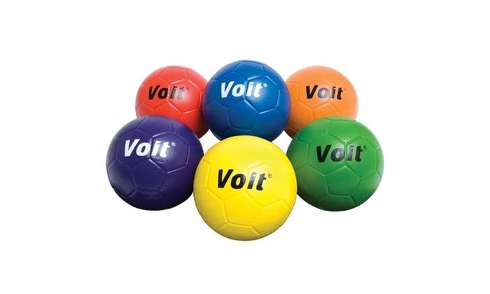 Voit 1369584 Coated Foam Soccer Ball 5 - Prism Pack Multi-color https   original.jpg 2b6cd58ad9