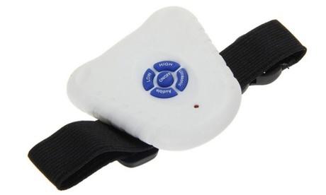 Premium Anti Bark Stop Barking Dog Training Shock Control Medical Collar 2 Pack 449e0e80-3052-4b6f-9f87-f0bc44984bda