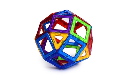 Intelligent magnetic construction magplayer blocks toys set 30 pcs b08e544e-18b3-4005-99d2-1483dc3a4db0