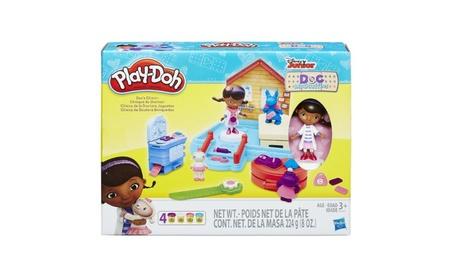 Play-Doh Doc's Clinic Featuring Doc McStuffins 6b4a503e-a9cc-4ea5-89e3-99b44629ce3b