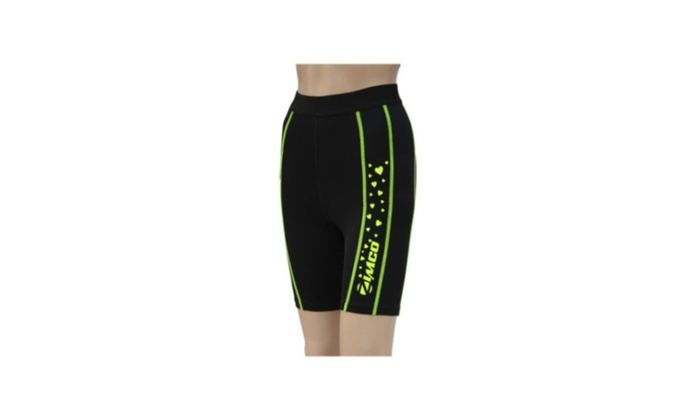 Zimco Base layer Running Tight Skin Shorts Men Women Compression