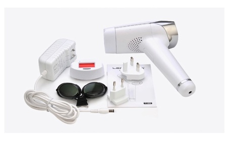 Professional Permanent Laser Hair Removal Device add421b0-3984-4963-8c71-a652992fec92