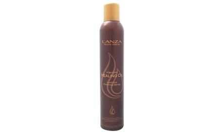 L'anza Keratin Healing Oil Lustrous Finishing Spray Hair Spray f56a897b-a570-4926-b838-0bfea1c4aadb