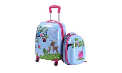 Kid's Travel Bags