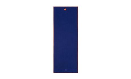 yogitoes Yoga Mat Towel, Solid 43231b49-5e4d-4514-83d5-ec87e9184954