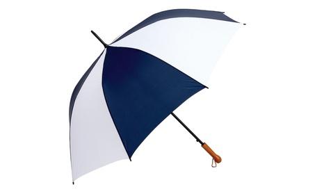 """All-Weather Elite Series 60"""" Auto-Open Golf Umbrella 8d5cf919-b096-4b8f-a159-ac2bdc3d265e"""