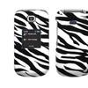 Insten Zebra Skin Phone Case For Samsung: T259