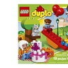 LEGO DUPLO My Town Birthday Party 10832