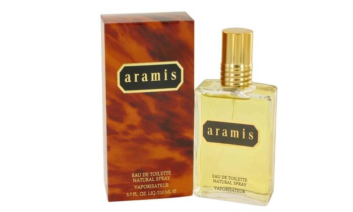 Aramis By Aramis 3.7oz.110ml Edt Spray For Men New In Box