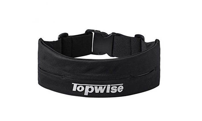 Outdoor Sports Waist Belt