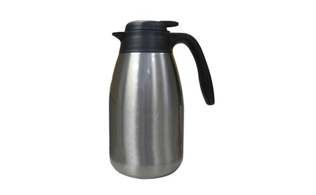 Thermos TGS15SC Stainless Steel Serving Carafe 50 oz 608cba8f-790c-48b0-9d75-6d840c0f0218