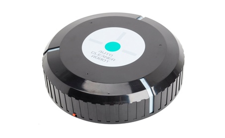 Automatic Wool Hard Floor Sweeping Mopping Smart Robotic Cleaner 3436b7e6-94ef-492f-ba64-ec5aab1ebb70