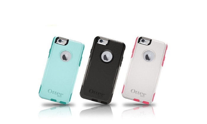 Otterbox Commuter Or Defender iPhone 6 and iPhone 6 Plus