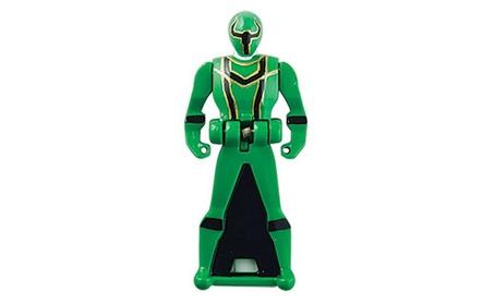 Power Rangers Super Megaforce Green Mystic Force Ranger Key 2.5 c659c0f1-6c90-498c-807c-dd44b994b6fc