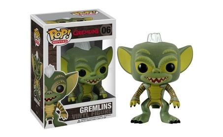 Funko POP Movies #06 Gremlins Gremlin Vinyl Figure 210b8fd0-872e-4a9f-b051-8f7560c39287