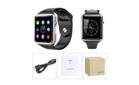 USA Health Fitness Smart Watch phone for iPhone ios Android Samsung 3af0e2e3-b4a5-448e-a7ce-030593629a0c