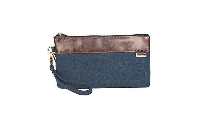 Practical Smartphone Wristlet Bag