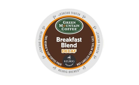 Green Mountain Breakfast Blend Coffee - Decaf - K-Cups a30763c3-cc51-4a0a-a054-838891e4aaf9