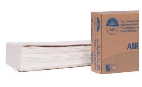 Bestair SGM Replacement Filter Media d267d552-64bc-4e05-9060-5697eef33e2d