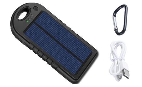 Waterproof Power Bank With Dual Micro USB Charging Port ec2c0980-9773-4c00-baa9-634fde296b26