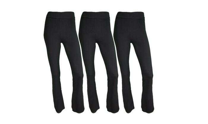 Olive yoga pants-3326