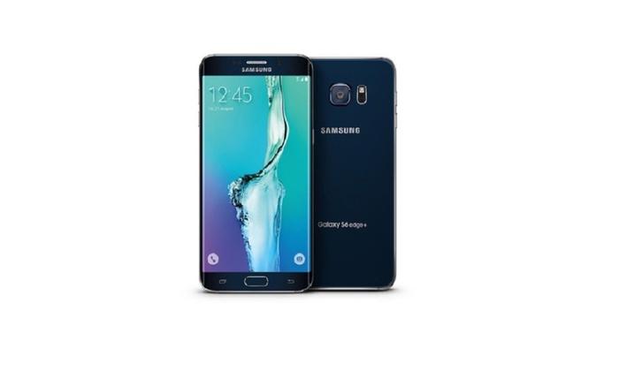 e6f70c3384f Factory Sealed T-Mobile Samsung Galaxy S6 Edge Plus SM-G928T Black ...