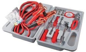 Emergency Roadside Tool Kit (31-Piece)