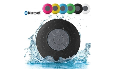 Waterproof Portable Rechargeable Wireless Bluetooth Shower Speaker USB c05d440e-25ed-40b5-828f-bfe6ad00ed24
