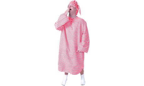 Roma Seasonal Halloween Costume Nightshirt And Cap Mens d11edcb1-0002-406d-87a0-a3e9a42d01e6