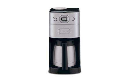 Cuisinart DGB-650BC Grind-and-Brew 10 Cup Auto Coffeemaker (Refurb) cabb3de1-5171-4a23-9e1c-d06f63b36297