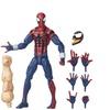 Marvel Legends Edge of Spider-Verse: Ben Reilly Spider-Man Action