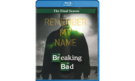 Breaking Bad: Season 6 (The Final Season) Blu-Ray 73f04e6e-04c8-48df-a7e1-ea138d42559a