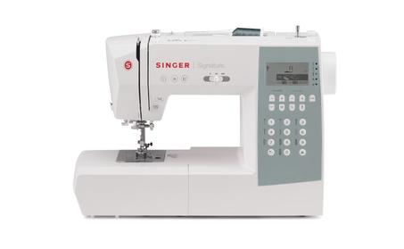 Singer Sewing Machine Model 9340 Computerized - Refurbished 891e9d6d-5903-42a9-8c49-292f9e3ccd1a
