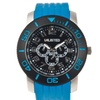 Unlisted by Kenneth Cole Men's Rubber Strap Sporty Watch