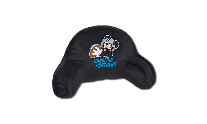 COB 153 Panthers Mickey Juv Bed Rest