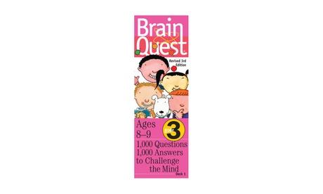 Brain Quest - 3rd Grade 3b437474-a8ce-4a5e-a84f-6a6ca55d857f