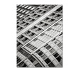 Gregory OHanlon Buildings-NY Ave Canvas Print