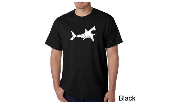 Men's T-shirt - BITE ME