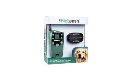 BigLeash V-10 Vibration Remote Trainer 4bbd647c-19be-4bea-9ced-9b868dab0bac