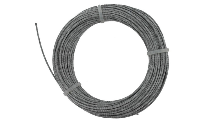 Cable 1-16Inch 7x7 50Foot