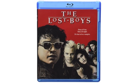 Lost Boys, The (BD) f16d0de4-00e0-4d2f-a42b-162d9d96e5ce