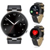 Indigi Bluetooth SmartWatch with Bluetooth Sync and Heart Rate Monitor