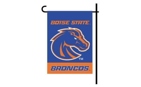 NCAA Boise State Broncos 2-Sided Garden Flag 41454c09-6eea-4a8e-9473-da9a398162c4