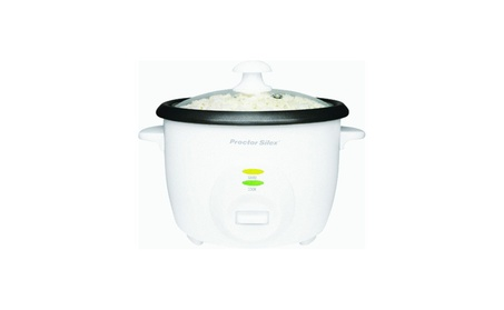 Proctor-Silex 37533 10 Cup Rice Cooker pack of 2 4c001012-04b1-4362-8fe0-628df99d4887