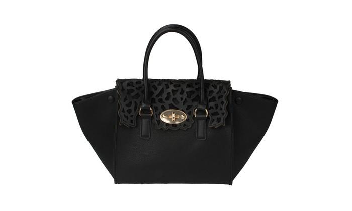 'Staci' Satchel Bag