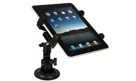 Tablet Dashboard Mount Car Windshield Holder with Strong Suction Cup 25181a0c-8c47-4145-9314-62a9bf49994f