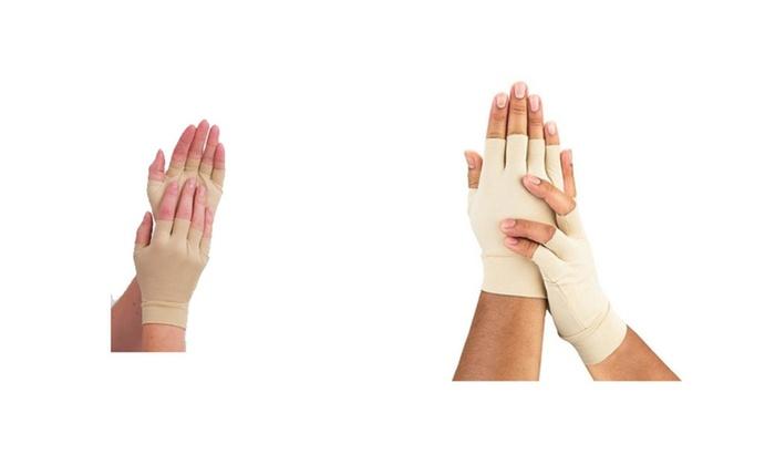 Hand Care Arthritis Paln Relief Gloves