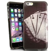 Insten For iPhone 6 Plus Hard Rubberized Skin Cover Vintage Ace