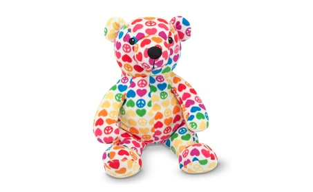 Melissa Doug Hope Bear 7200 0e1a92a2-3279-40b3-87ed-173ff6ca033b